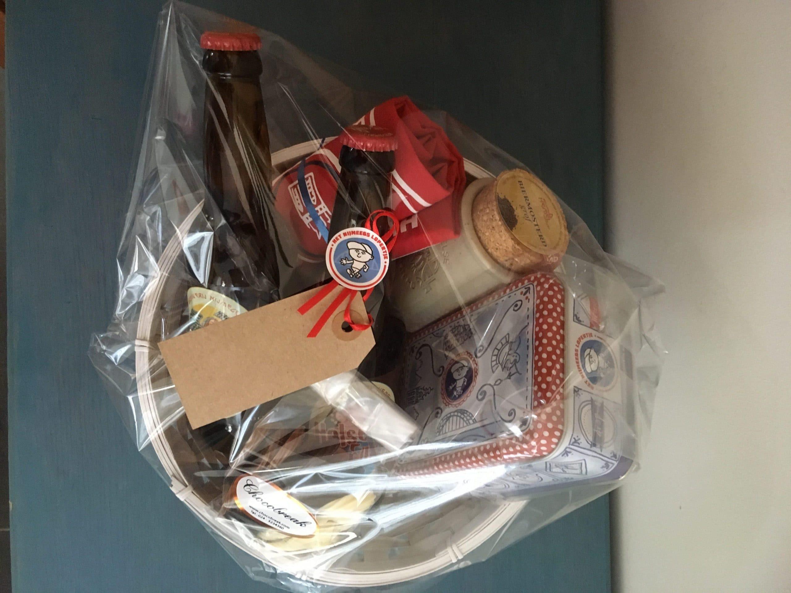 Nijmegen Cadeau Pakket