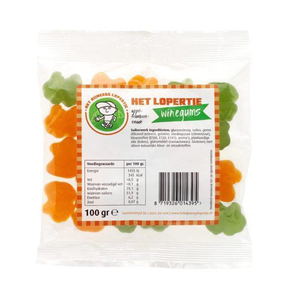 NL Winegums 100g 0001 Web