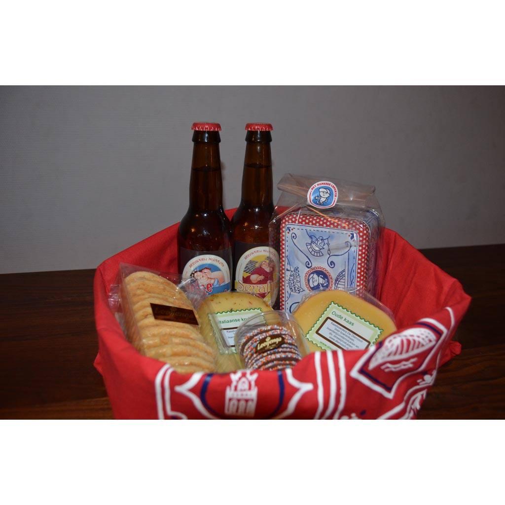 Basis Cadeau Kerstpakket Nijmegen