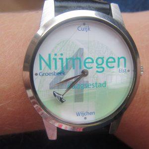 Vierdaagse Horloge
